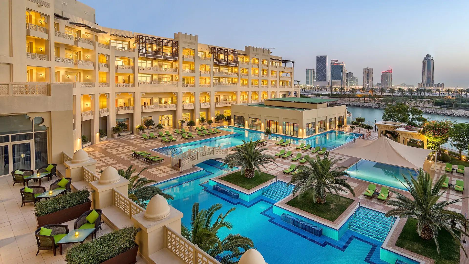 Grand Hyatt resort & spa