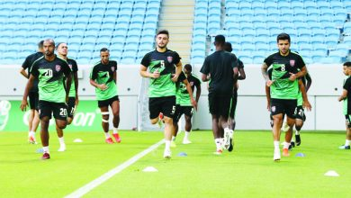 Xavi launches his training career with Al Sadd
