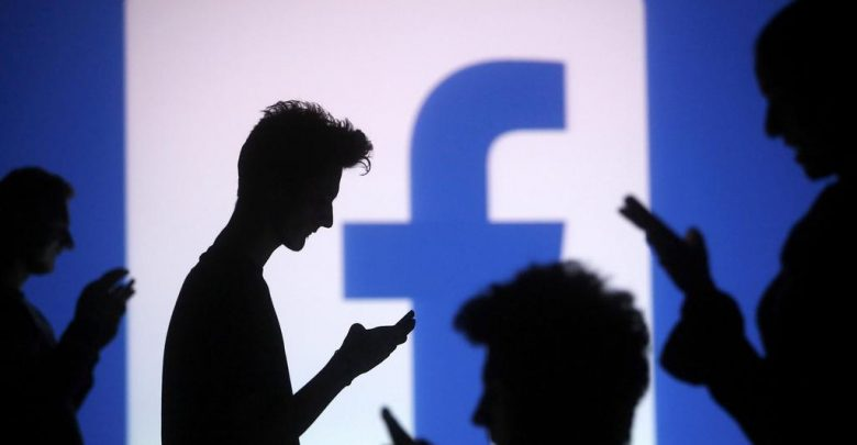 Facebook, Instagram hit by apparent global outage