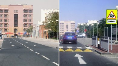 Ashghal completes 75% of School Zone Safety Programme