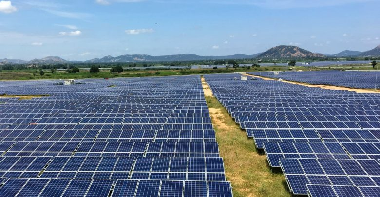 Kahramaa receives 5 bids from leading firms for solar plant