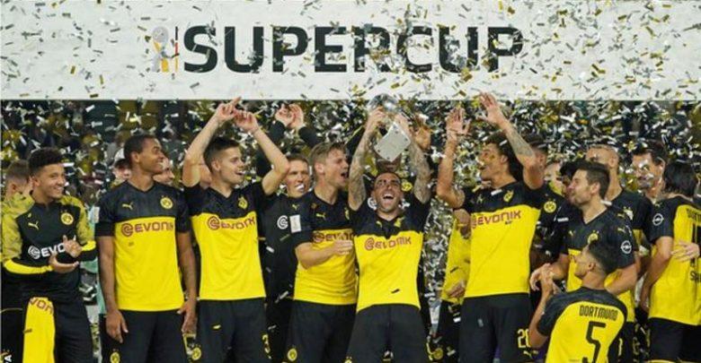Dortmund Titel