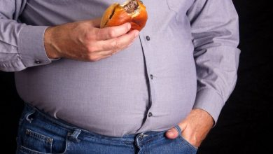 Bad genes are NOT an excuse for being overweight!
