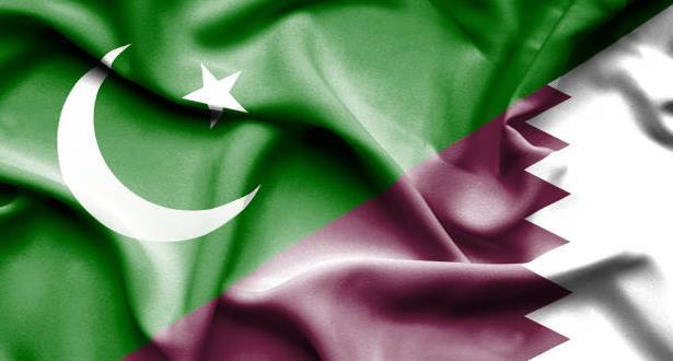 Qatar-Pakistan military relations reviewed