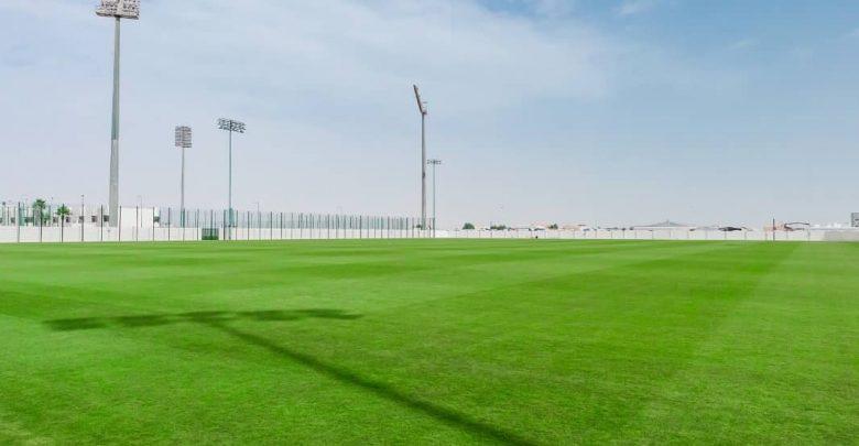 Check out the latest photos of Al Sailia training site!