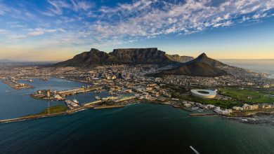 South Africa exempts Qatari citizens from entry visa