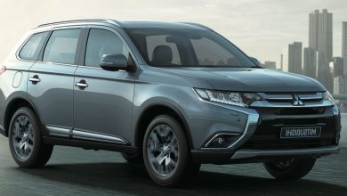 Conquer the city with #Outlander power and performance