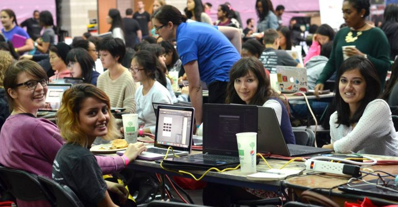 Arab girls invited to compete in digital Hackathon