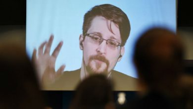 Snowden warns of his assassination
