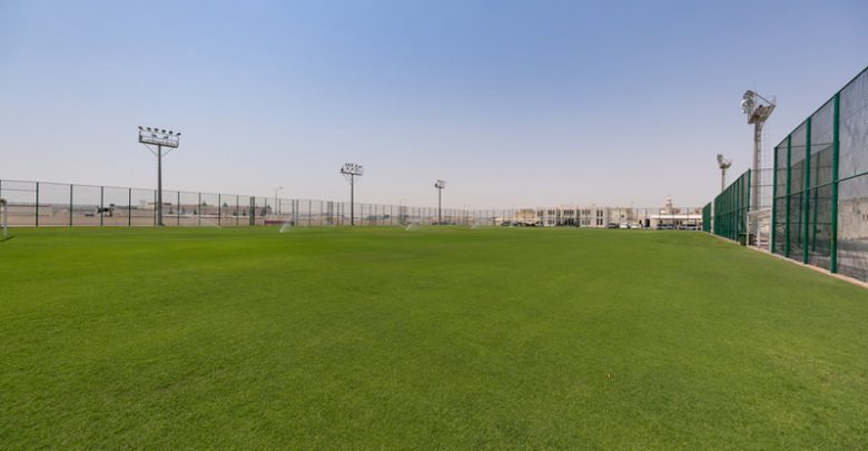 41 training sites ready 3 years ahead of Qatar 2022