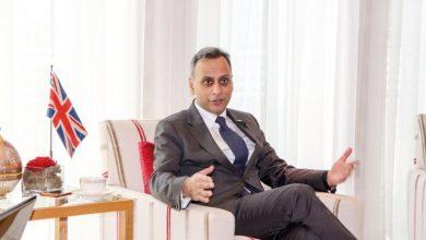 Photo of Qatar and the UK enjoy strong & historic bilateral relations, says British Envoy