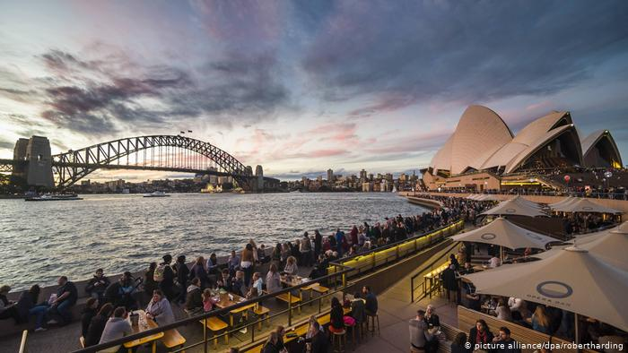 The world's 10 most livable cities in 2019