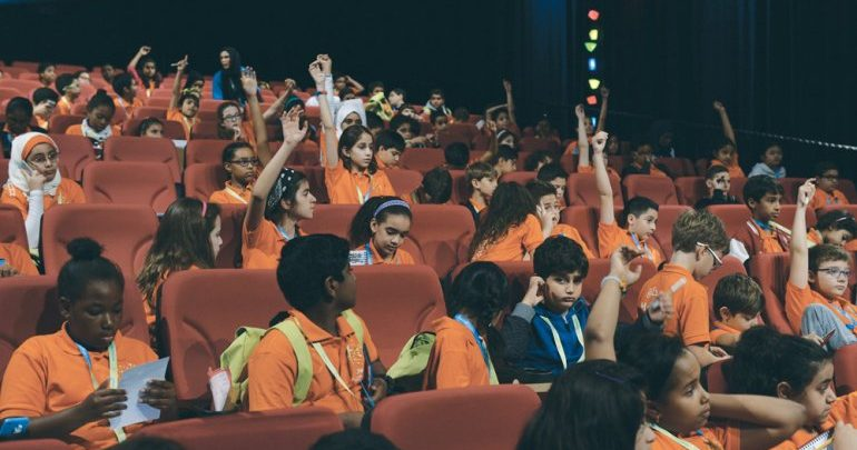 DFI opens submissions for 2019 Ajyal Jury programme