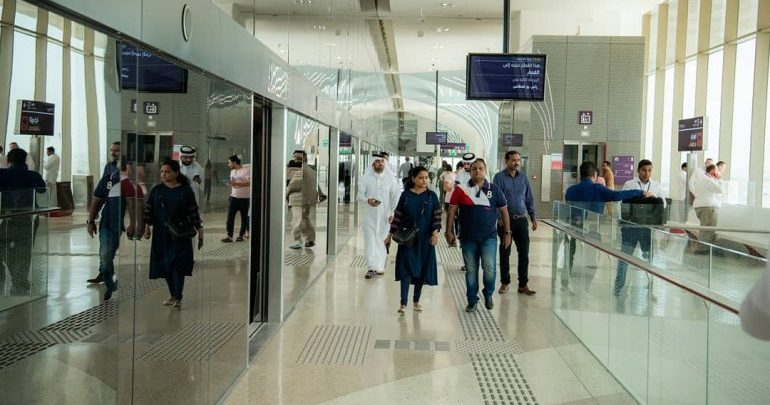 Qatar Rail extends registration for retail spaces in Doha Metro stations