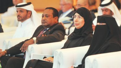 Qatar committed to patient safety and quality care