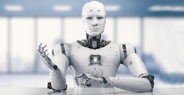 Careers and jobs Robots failed to perform