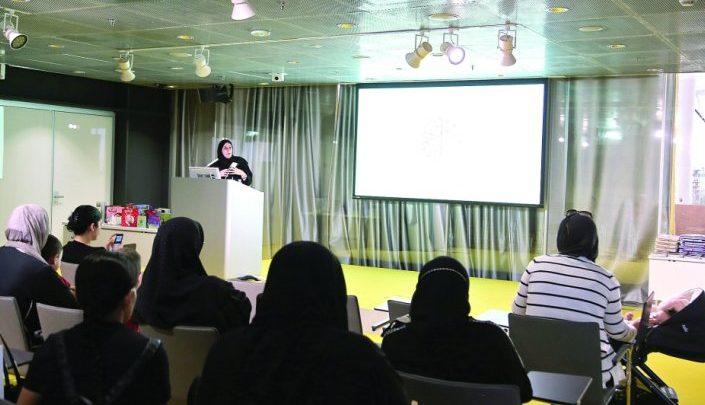 Qatar National Library marks International Literacy Day