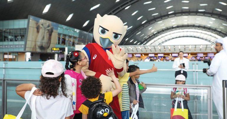 HIA partners with IAAF World Athletics Championships Doha