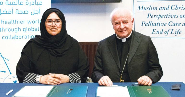 WISH to co-host medical and religion ethics symposium in Rome