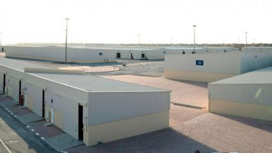 Barwa to lease out hundreds of warehouses and workshops from mid-Sept
