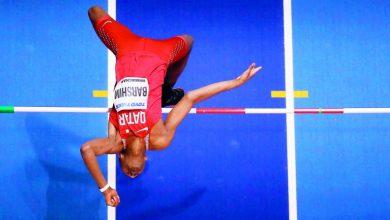 Mutaz Barshim leads the Qatari Champions at the World Athletics Championships