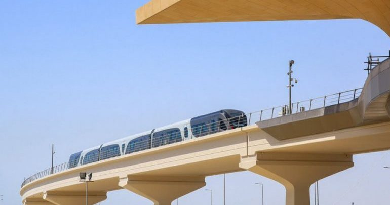 Doha Metro Red Line South now open for public during weekends