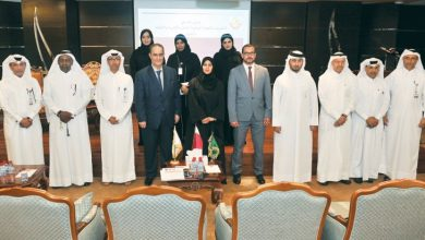 Qatar hosts Induction Days of ALECSO & ISESCO