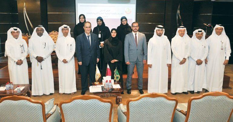 Qatar hosts Induction Days of ALECSO & ISESCO