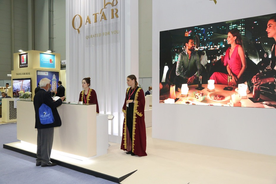 Qatar highlights innovation at UNWTO session in Russia