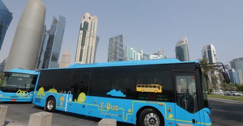 MOTC working on five public transport projects