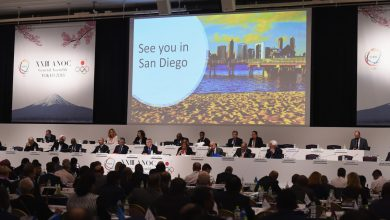 ANOC launches new website for World Beach Games
