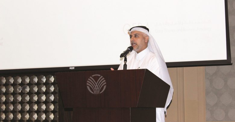 QFBA launches 7th edition of Kawader Programme