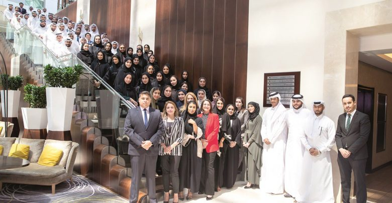 Qatar Airways: Al Darb Qatarisation programme welcomes over 60 nationals