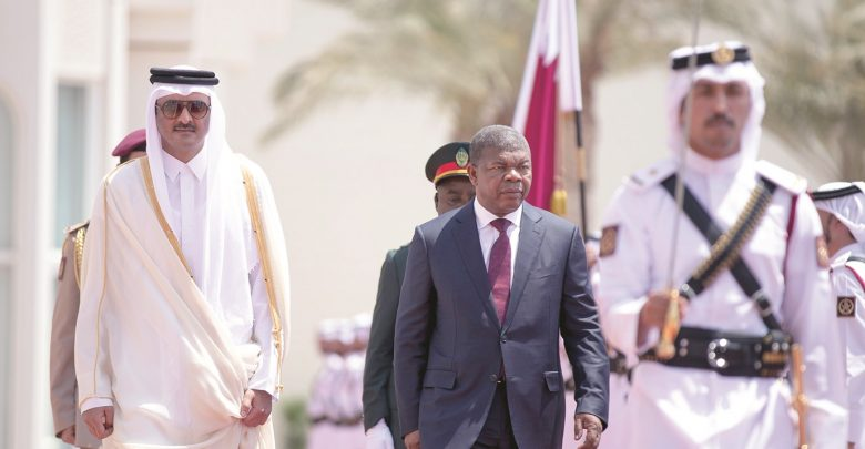 Qatar, Angola usher in new phase of ties
