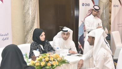 Photo of QNB to organise Open Career Day on September 14