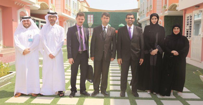 Dreama receives delegation from Turkish organisation