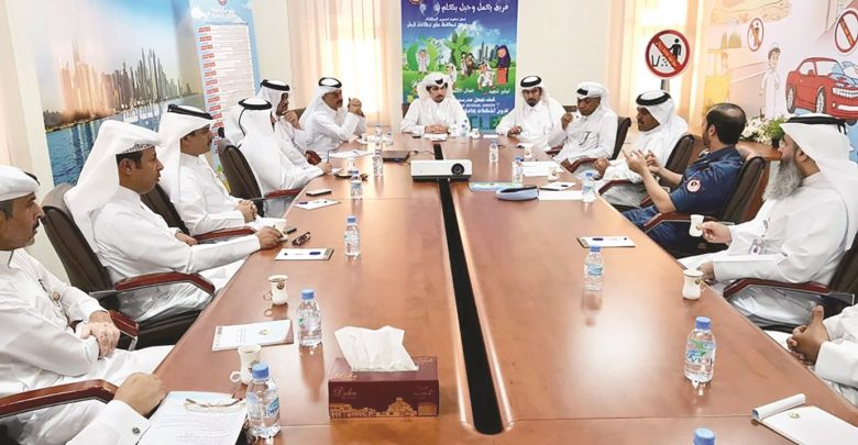 Joint Rainfall Emergency Committee begins early preparations to deal with rainy season