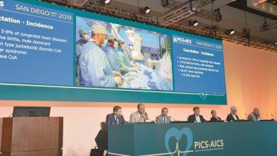 Sidra transmits live interventional cardiac procedures