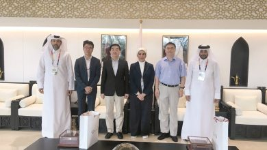 1.8mn visit Qatar's pavilion at Beijing Expo
