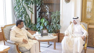 Photo of PM meets Indian petroleum minister