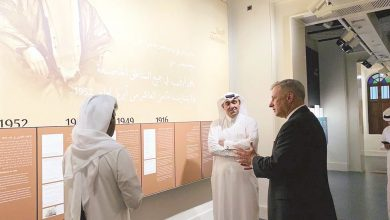 Photo of 'US collaboration with Qatar on fighting human trafficking is strongest'