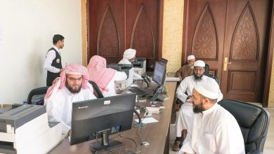 Sheikh Jassim bin Mohammed bin Thani Holy Quran Contest is rescheduled