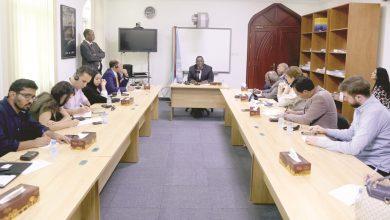Photo of UN rights expert welcomes Qatar solidarity agenda