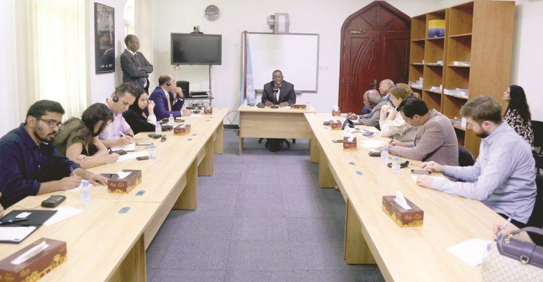 UN rights expert welcomes Qatar solidarity agenda