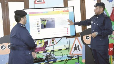 Photo of MoI launches 'Policeman My Friend' the new website