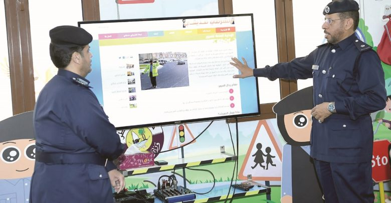 MoI launches 'Policeman My Friend' the new website