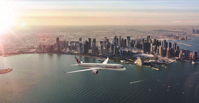 Qatar Airways reports 14 per cent growth in annual revenue