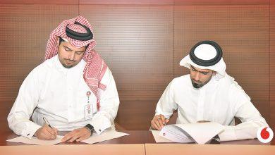 Vodafone welcomes Al Kuwari as its brand ambassador