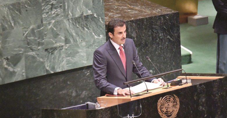 Stability of Gulf a regional and international need: Amir