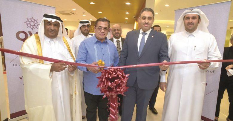 Qatar Visa Center opens in Manila